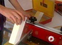 禮品包裝盒施工方式